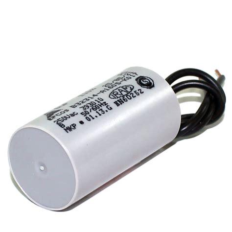 capacitor de motor tem polaridade capacitor partida de motor 6mf x 250v eletrope 231 as comercial eletr 244 nica ltda