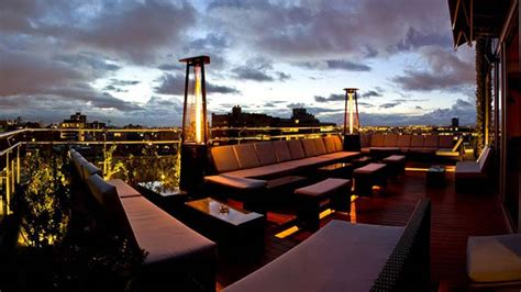 top bars in chelsea best rooftop bars in bogot 225 2018 complete with all info