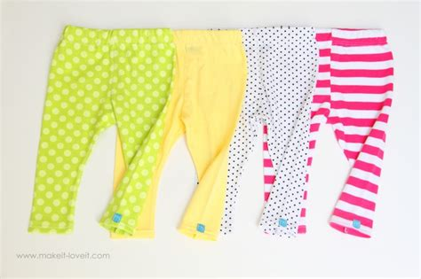 baby leggings pattern to sew free sewing patterns for babies and new parents