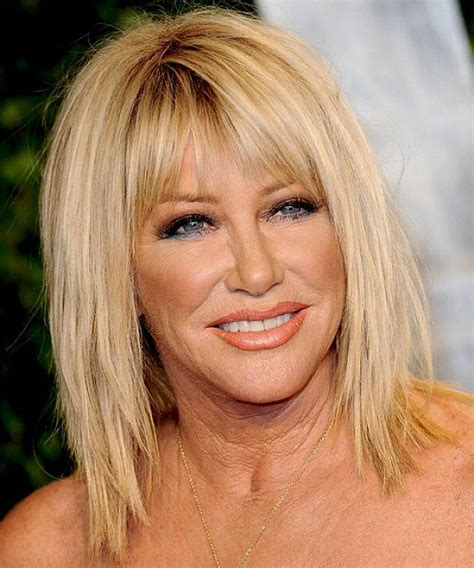 Medium Hairstyles With Bangs 50 by Medium Bob Hairstyles With Bangs And Layers That