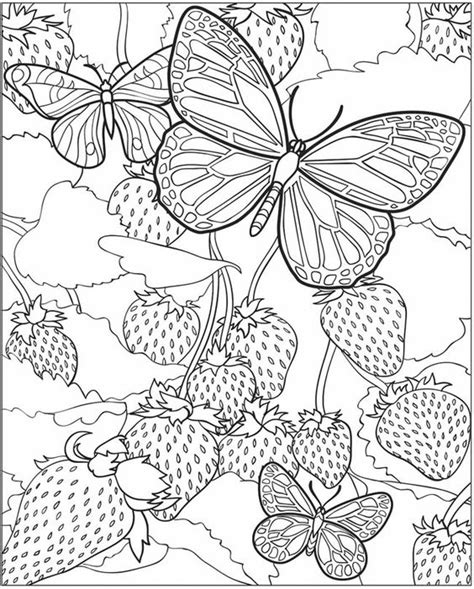 the coloring book for adults you ve probably never colored it the best colouring in pages i ve found for