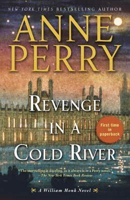 darkest hour quarry revenge in a cold river a william monk novel paperback