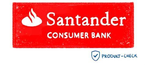 santander bank tagesgeld das 123 girokonto der santander bank im produkt check