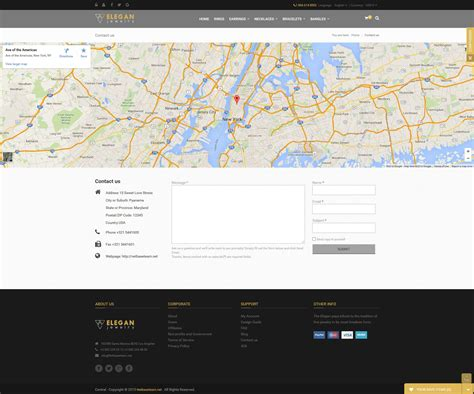 Themeforest Corporate Template themeforest grip corporate business html template rip