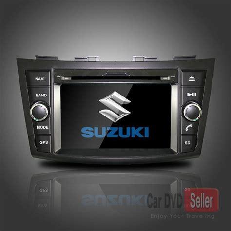 how make cars 1994 suzuki swift navigation system head unit auto stereo car dvd player gps navigation for suzuki swift with bluetooth tv radio car