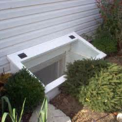 Interior Window Sill Covers Basement Egress Windows Requirements Amp Installation Tips