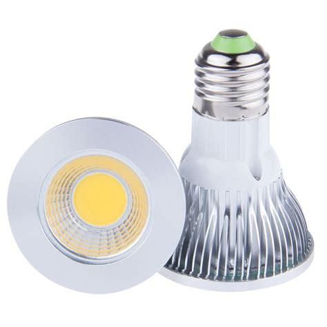 Energy Efficient Outdoor Flood Light Bulbs E27 9w Cree Led Par20 Flood Light L Bulb Medium Energy Saving Indoor Outdoor Ebay