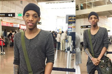 biography of nigerian artist tekno 10 male celebrities who s real name you probably don t