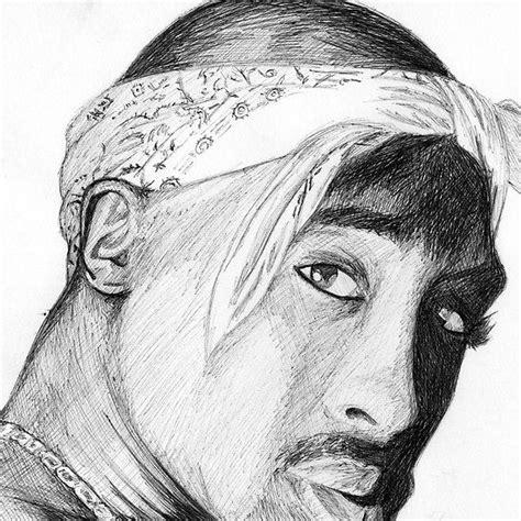 Rapper Drawings
