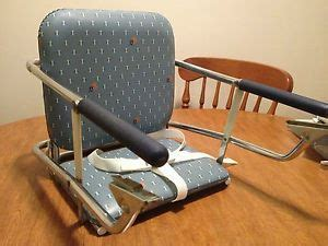 Graco Tot Loc Chair by Graco Tot Loc Lock Portable Booster Hook On High Chair