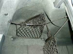Acura Tl Cargo Net Does The Cargo Net Come With The Tl Acurazine Acura