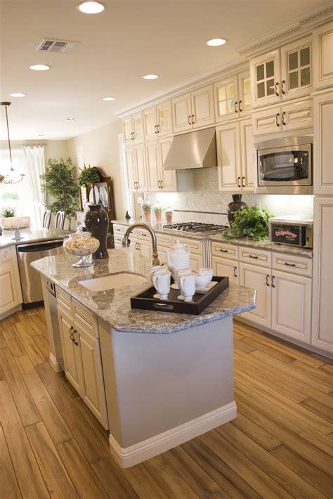 modern elegant kitchen modern kitchen with granite