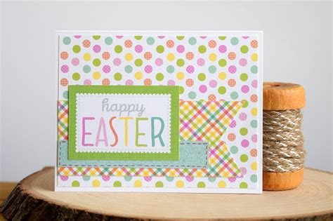 doodlebug easter collection jess crafts 24 cards with 6x6 pad doodlebug easter express