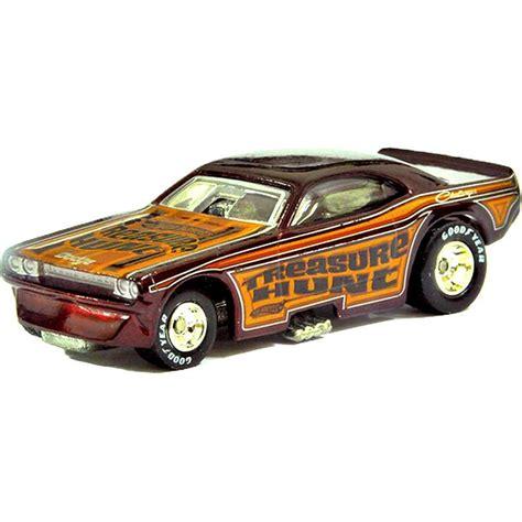 Hotwheels Dodge Challenger Car T Hunt 2008 wheels t hunt dodge challenger car m6973s 07 12 167 172 escala 1 64 arte