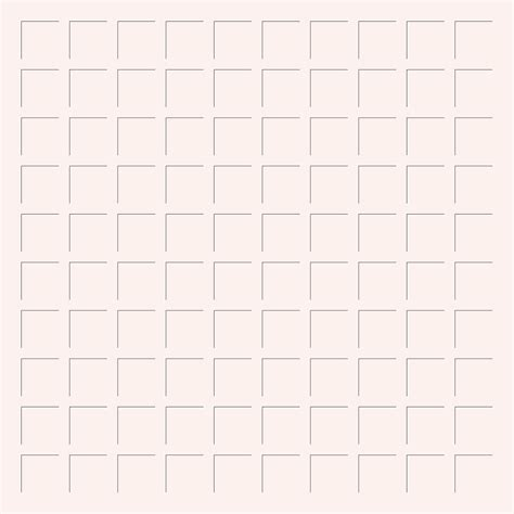 pink grid pattern mosaic moments 12x12 grid papers petal pink