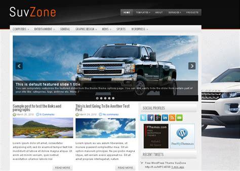 html themes for wordpress free download 40 fresh and free wordpress themes smashingapps com