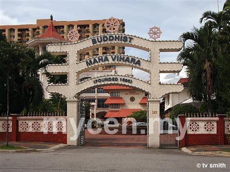 buddhist maha vihara brickfields buddhist temple mycen my hotels get a room