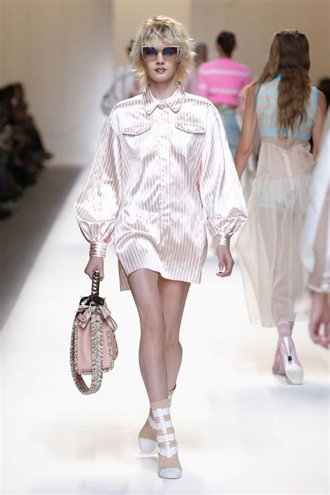Summer 08 Trends Sheer Fabrics by 620 Best Fendi Images On