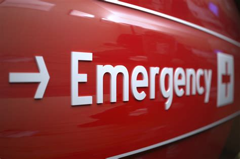 hospital emergency room near me i visited an emergency room in houston and i believe they were negligent what are my