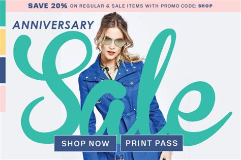 Lord And Taylor Gift Card - lord taylor anniversary sale