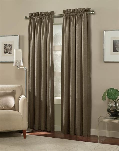 Ideas To Hang Curtains Inspiration Drapery Ideas Large Bank Of Windows With Window Treatment Design Ideas Pictures Remodel And