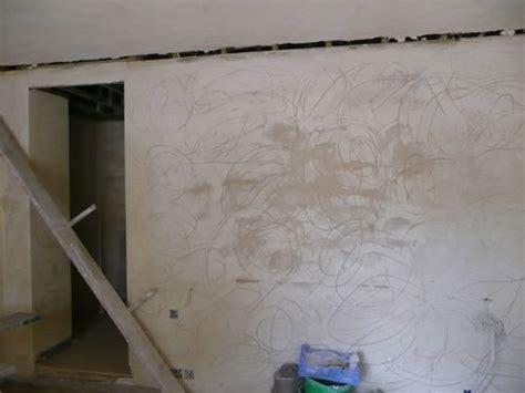 Kalk Sand Putz by Fresh Lime Plaster Cement Plaster