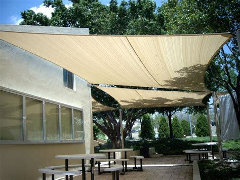 diy shade structure diy backyard shade structures outdoor furniture design and ideas