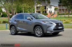 2015 lexus nx 300h autos post