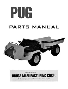 pug atv parts pug atv parts manual bruce manufacturing