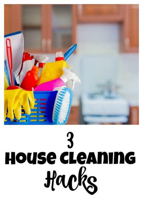 house cleaning hacks the spring mount 6 pack networkedblogs by ninua
