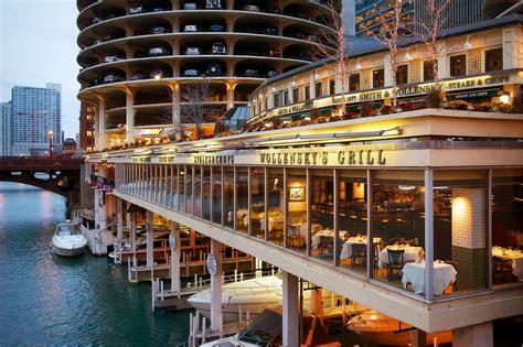 nyc restaurants mit privaten speisesälen steakhouse in chicago restaurant marina city smith