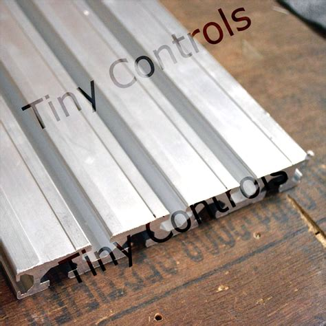 extruded aluminum t slot table t slot aluminum section tp 6212 length 1280mm
