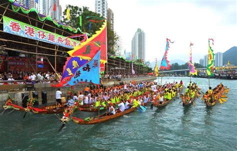 dragon boat festival news travel pr news experience the dragon boat festival in