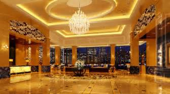 Luxury Hotels Luxury Hotel Lobby 3d 3d House Free 3d House Pictures