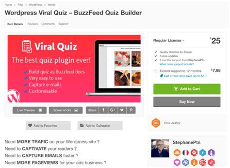quiz themes wordpress 5 best wordpress quiz plugins for 2017 compete themes