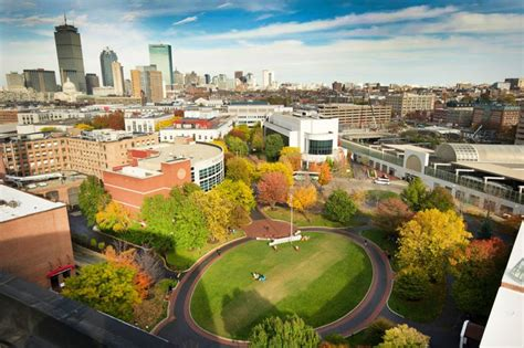 Northeastern Mba Application by The 20 Best Mba Programs For International Business