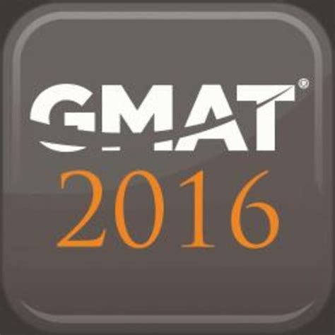 Gmac Mba Prep by The Best Gmat Apps For 2016