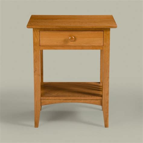 night table american artisan perkin night table traditional