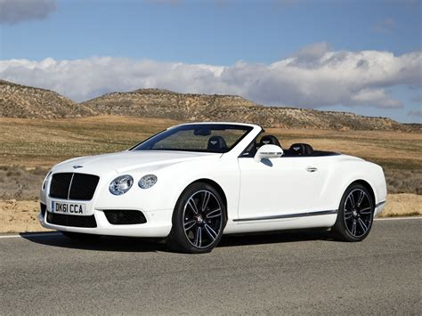 2nd bentley continental gtc v8 2nd generation continental gtc