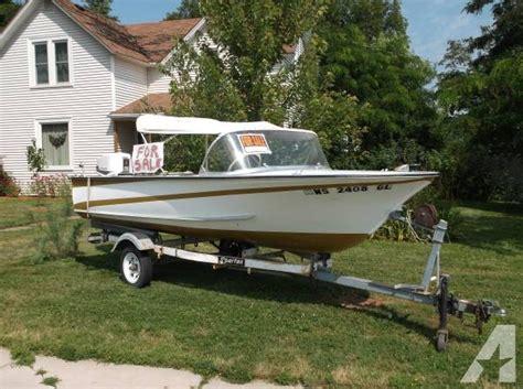 duracraft boat steering wheel 1966 duracraft for sale in stanley wisconsin classified