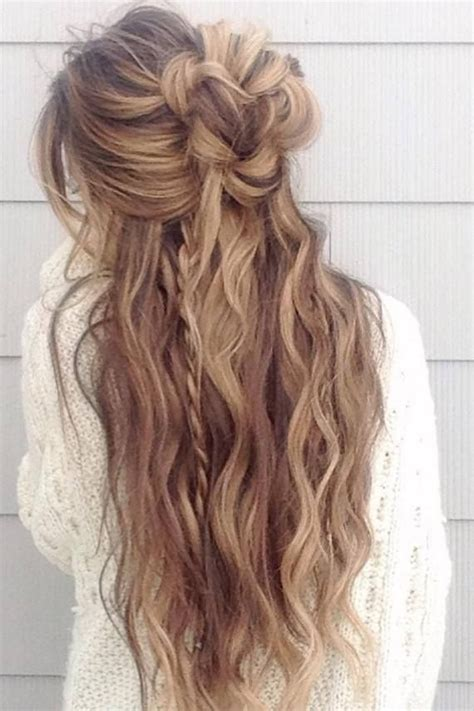 Fancy Hairstyles by Best 25 Hairstyles Ideas On Hair Styles