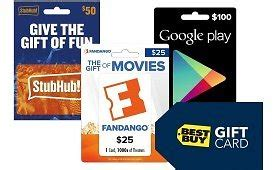Can You Buy Food With A Fandango Gift Card - free 5 best buy gift card w gift card purchase fandango regal more bestbuy com