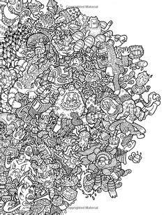 leer libro e doodle invasion zifflins coloring book volume 1 en linea amazon com doodle caos libro de colorear zifflin volumen 3 9781523834778 zifflin irvin