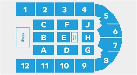 Liverpool Echo Arena Floor Plan by Rod Stewart Vip Tickets Amp Hospitality