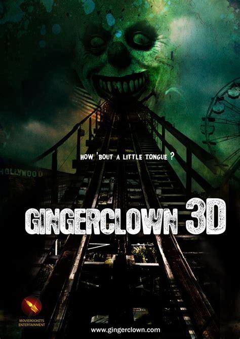 gute 3d filme für zuhause gingerclown 3d gute horrorfilme 2015 horrorpilot