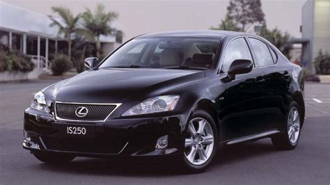 lexus car is 250 lexus is250 2005 2007 171 car recalls