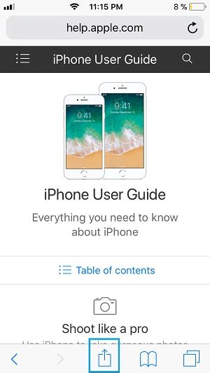 iphone user guide the official ios 11 watchos 4 and tvos 11 user guides iphonetricks org