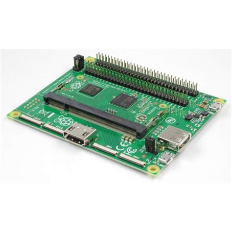 raspberry module raspberry pi compute module development kit 109 99