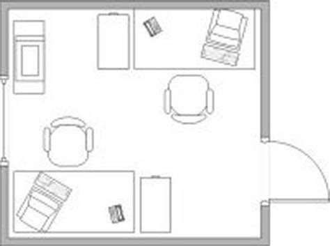 Two Desk Office Layout Creating A Functional Office Layout For Two