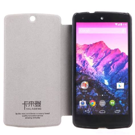 Belt Clip Lg Nexus 5 D821 Dual Dompet Sarung Hp Tas Ikat Pinggang raydes lg nexus 5 kld kalaideng enland series ultra slim lightweight